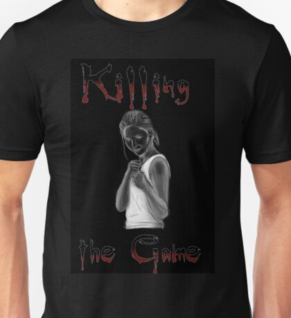 Buffy Killing the Game Unisex T-Shirt