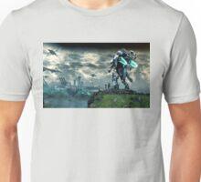 Xenoblade Unisex T-Shirt