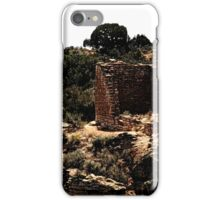 Hovenweep 48 iPhone Case/Skin
