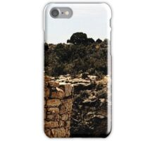 Hovenweep 50 iPhone Case/Skin