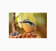 Red-Breasted Nuthatch Unisex T-Shirt