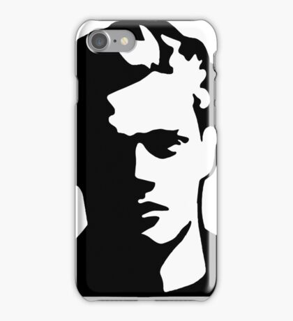 Jace Herondale (Wayland) (Lightwood) Silhouette iPhone Case/Skin