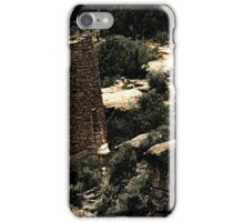 Hovenweep 51 iPhone Case/Skin