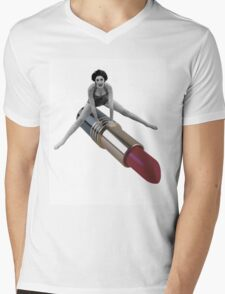 Leap stick T-Shirt