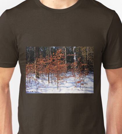 The Beeches Unisex T-Shirt