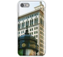 For the Love of San Francisco iPhone Case/Skin