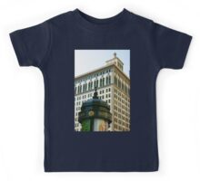 For the Love of San Francisco Kids Tee