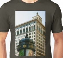 For the Love of San Francisco Unisex T-Shirt