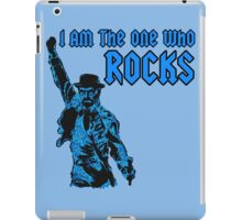 Breaking Bad parody iPad Case/Skin