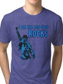 Breaking Bad parody Tri-blend T-Shirt