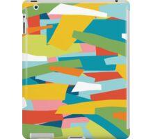 Broken Landscape One iPad Case/Skin