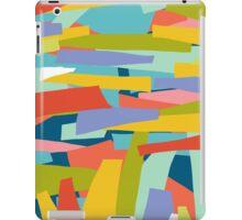 Broken Landscape Two iPad Case/Skin