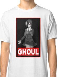 Touka Tokyo Ghoul Classic T-Shirt
