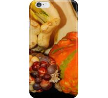 Fun With Gourds iPhone Case/Skin