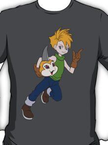 Digimon - Matt T-Shirt