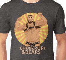 Bear Pride SP Edition Unisex T-Shirt