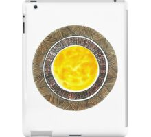 Shades of the Sun iPad Case/Skin