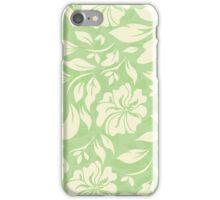 Greenery iPhone Case/Skin