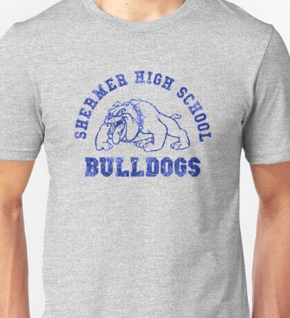 Shermer High School  Unisex T-Shirt
