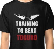 Alternate Training To Beat Toguro Classic T-Shirt