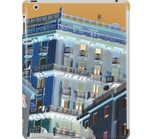 City iPad Case/Skin