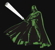 Funny Darth Vader by Sevetheapeman