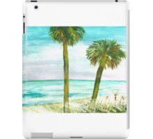 Deserted Island iPad Case/Skin