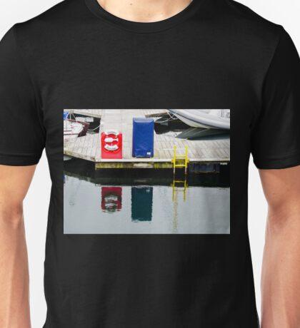 Bangor Marina.......................N Ireland Unisex T-Shirt