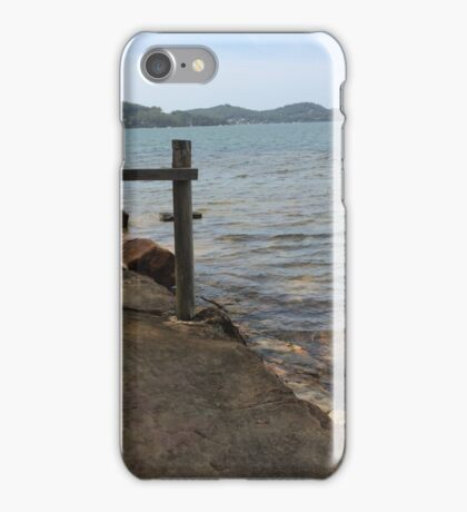 Brisbane Water iPhone Case/Skin