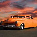 1950 Mercury Custom Sedan by DaveKoontz