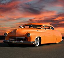 1950 Mercury Custom Sedan by DaveKoontz