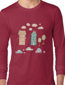 Childs street Long Sleeve T-Shirt