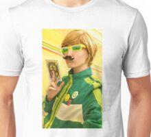 Advent Calendar Cosplay - 11|12 Chie Unisex T-Shirt
