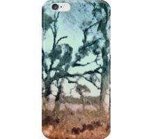 beating around the bush iPhone Case/Skin