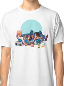 pool party Classic T-Shirt