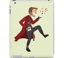 Dancng Quill iPad Case/Skin