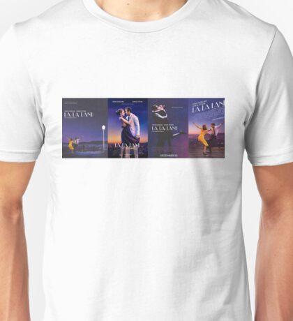 La La Land Posters Unisex T-Shirt