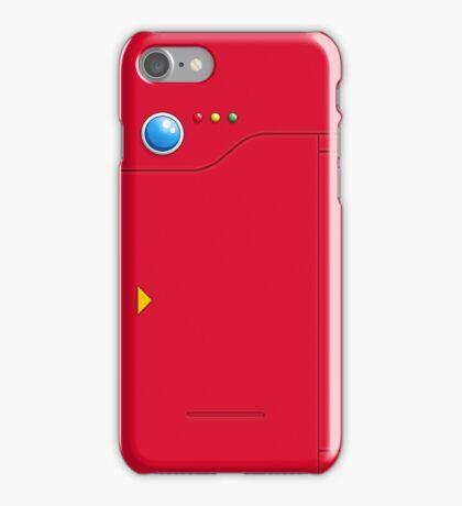 Original Pokedex iPhone Case/Skin