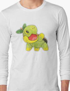 pokemon - turtwig Long Sleeve T-Shirt