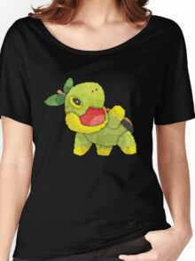 pokemon - turtwig Women's Relaxed Fit T-Shirt
