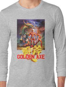 Golden Axe Long Sleeve T-Shirt