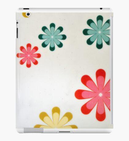 background iPad Case/Skin