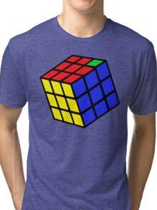 Unsolvable Problem Tri-blend T-Shirt