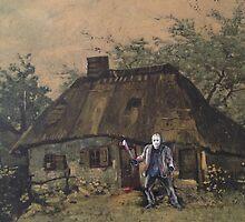 Disgruntled Neighbour by David Irvine