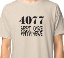 M*A*S*H fan -- v. 1.0 Classic T-Shirt