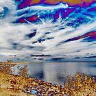 Cloud Pictures by kenspics