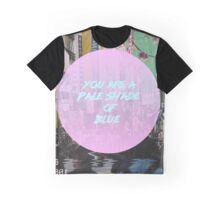 Pale Shades Graphic T-Shirt