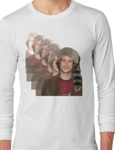 gubler yourself into majesty  Long Sleeve T-Shirt