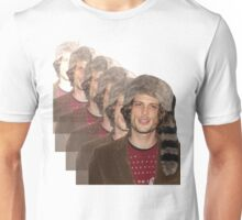 gubler yourself into majesty  Unisex T-Shirt