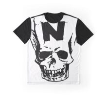N. Sanity Graphic T-Shirt